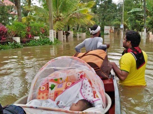 Kerala need your Help - Kerala flood 2018 Relief