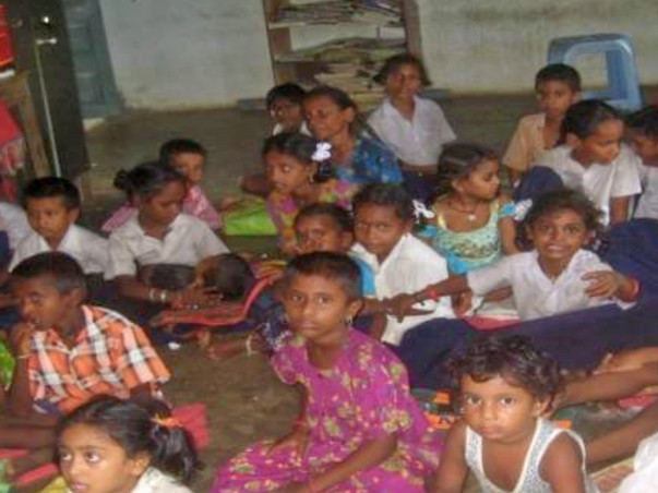 Need Help For Basic Amenities For Orphans In Rural Village (Naidupeta)