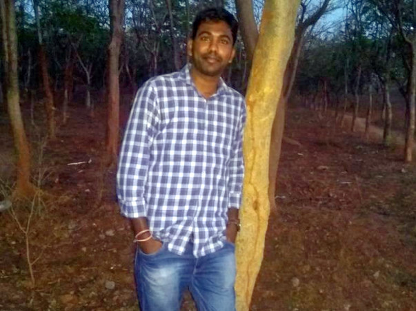 Save my friend kiran with your small donations please