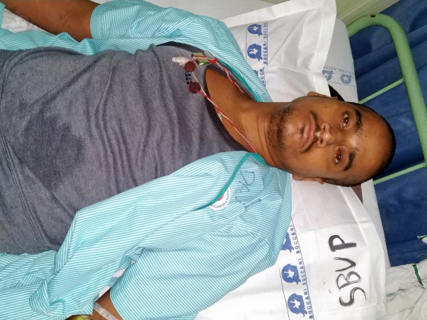 Help Me, Rahul Upadhyay, Fight Blood Cancer
