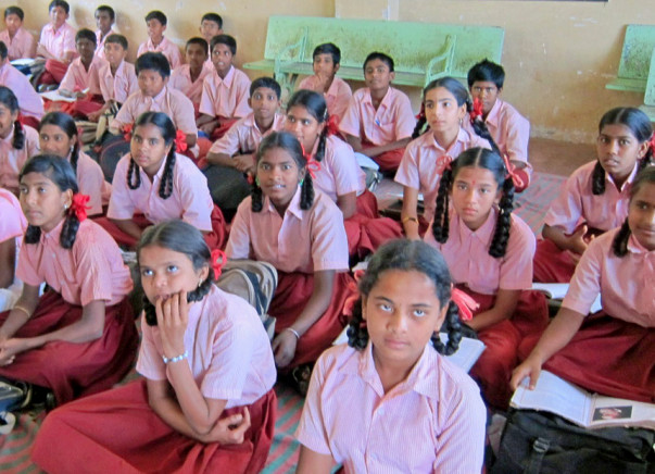 Fundraising to Health Counseling & Supplying Sanitary Pads to Adolescent Girls & Poor Women