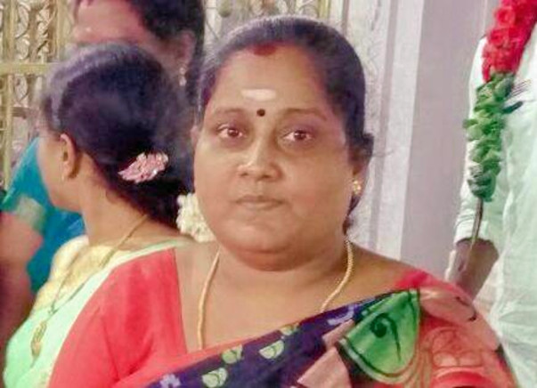 Help Our Dear Friend Pandian's Mother Undergo An Urgent Brain Surgery