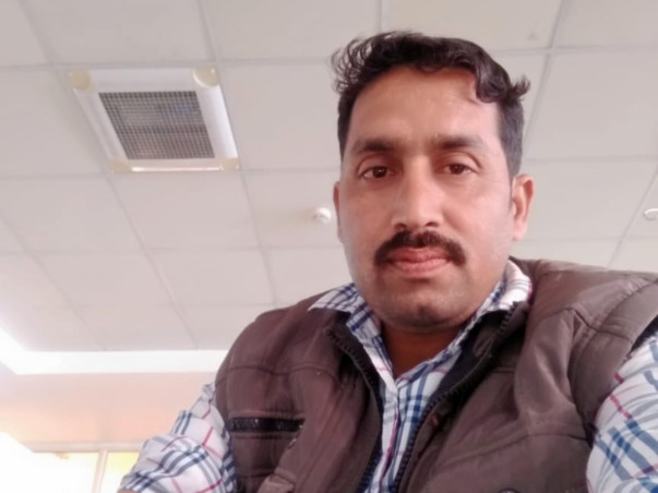 Help Dhirendra Prasad Jaiswal Meet the Cost of Kidney Transplant