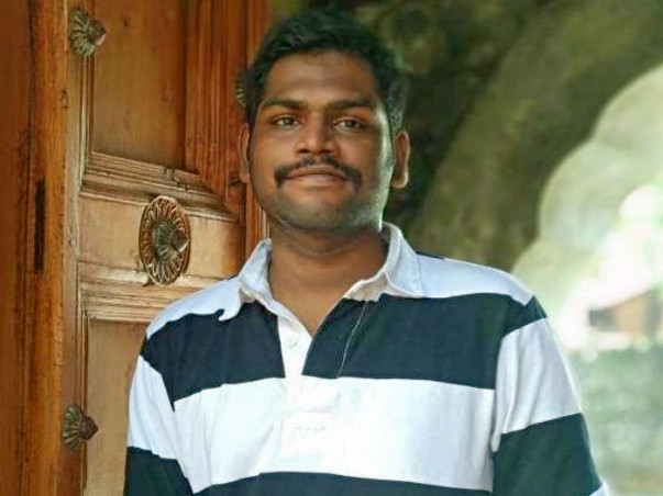 Help Santhosh Fight Multiple Fractures And Get Surgery.