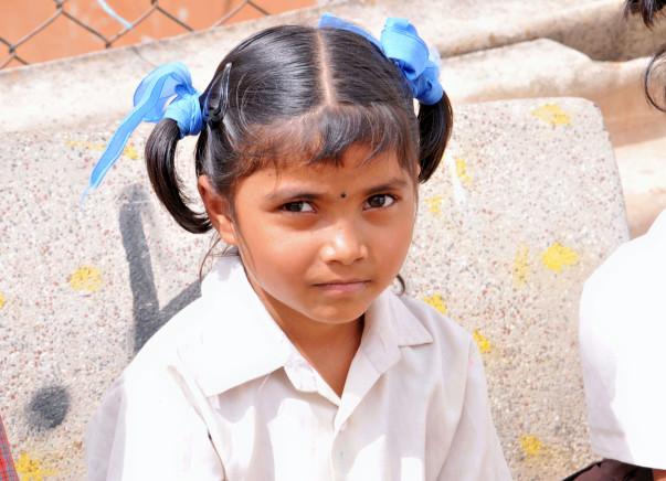 Raising funds for Hostel kids
