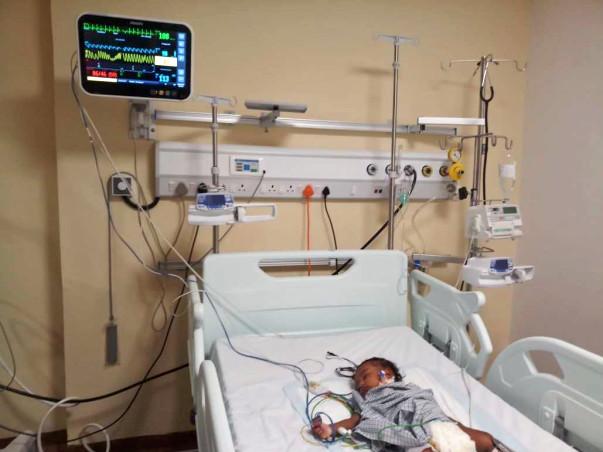 Help Ratan Undergo Bone Marrow Transplant