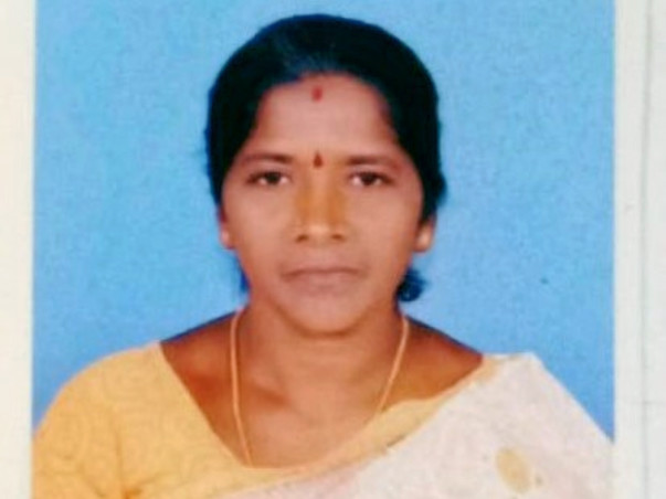 Help Jaitha who fight Metastatic Breast Cancer