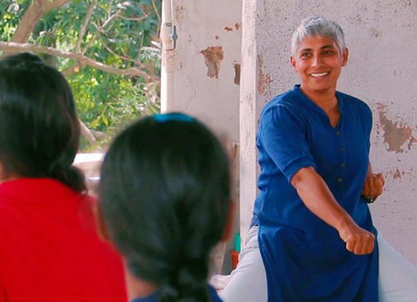 Help Swakshatra Save Children from Danger