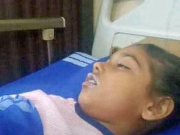 Save My Daughter Roshni