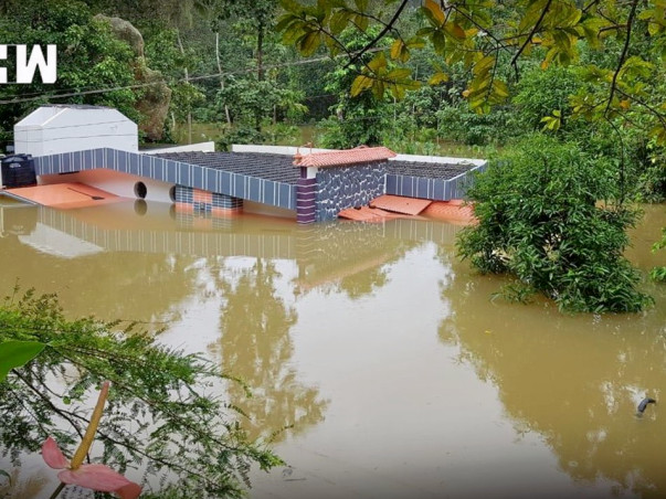 Kerala Flood Relief & Rehabilitation Fund