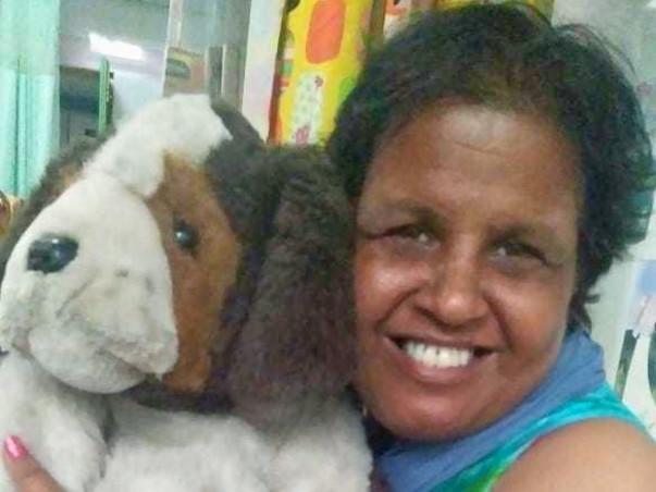 Help My Mother Vijay Laxmi Fight Cancer.