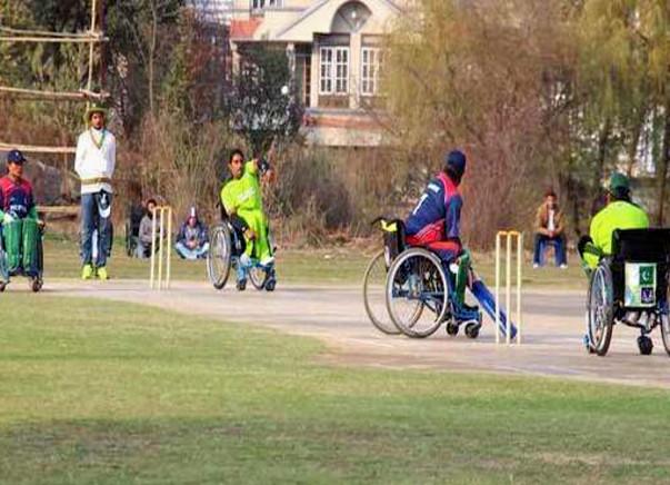 First Ever Wheelchair Cricket Tournament in Bengaluru