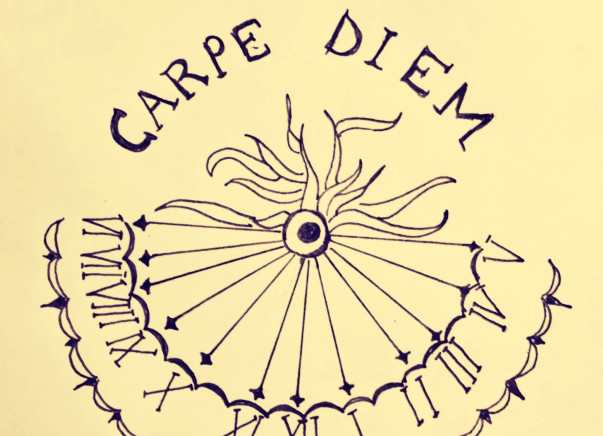I am fundraising to carpe Diem!