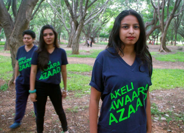 Bengaluru's Action Heroes need your help in fighting sexual violence