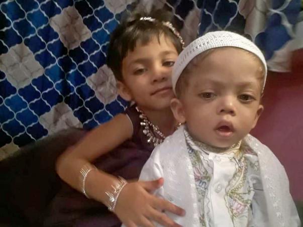 Help khadri to undergo bone morrow transplantation
