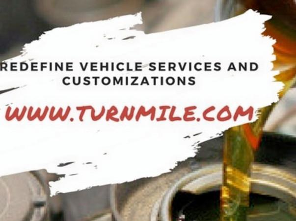 Turnmile Automotive Technologies (www.turnmile.com)