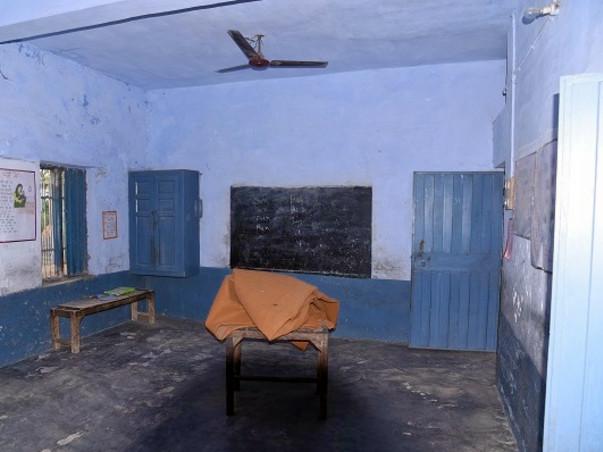 Support Government School Upgradation Mission Near INDO-PAK border