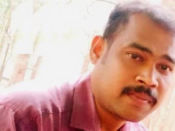 Please Help Prajesh For Kidney Transplantation