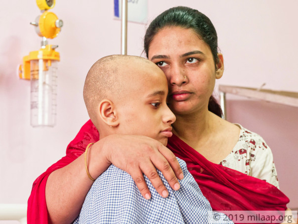 Young Girl's Cancer Has Spread To Her Lungs, Needs Urgent Treatment