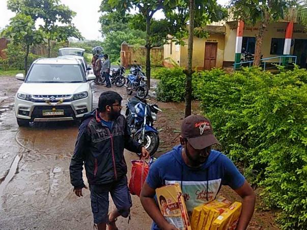 Help  Us Rebuild Belgaum In Uttar Karnataka.