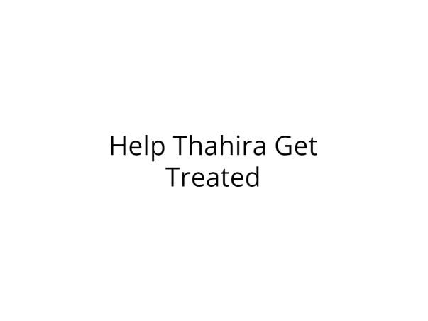 Help My Mother Undergo Embolization