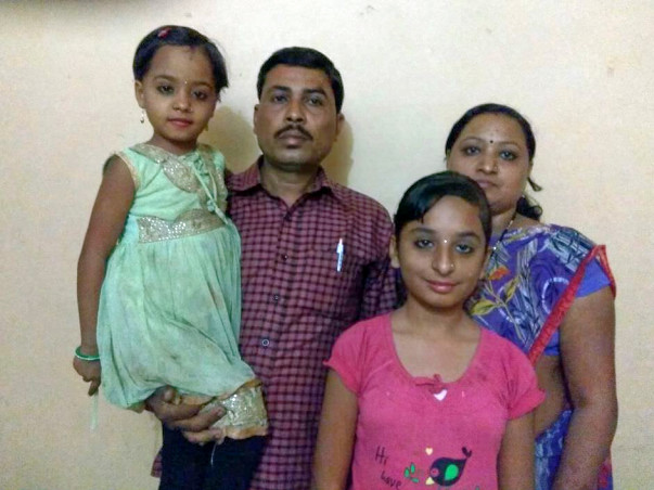 6-year-old with blood disease needs bone marrow transplant urgently