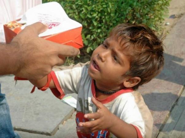 Feeding Hunger  Help Urgentely