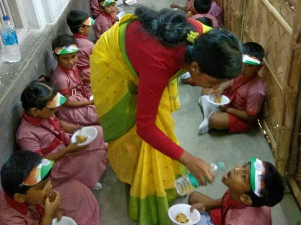 Help Avibakti Sustain Running a School for Underprivileged Children