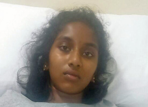Help 13-year-old Prateeksha Fight Against Cancer And Achieve Her Dream