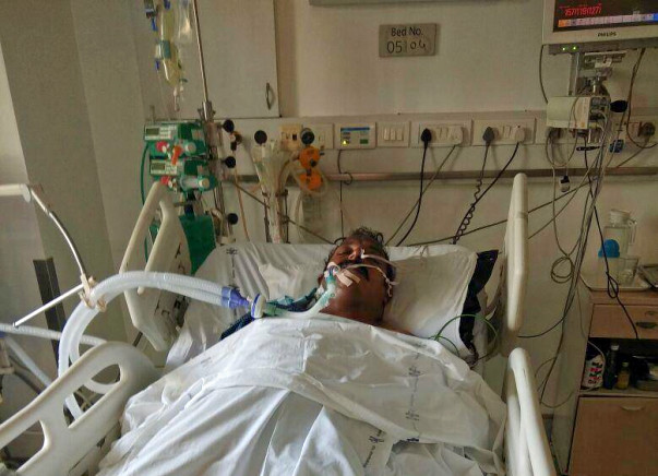 Brain Surgery for Blood Clots