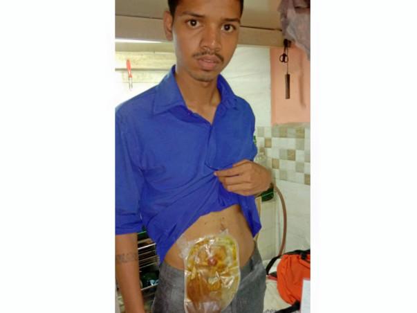 Help Mahesh Recover
