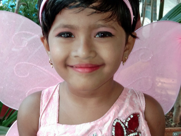 Help My Child for Medical Expenses