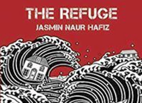 Help Jasmin To Donate To UNHCR