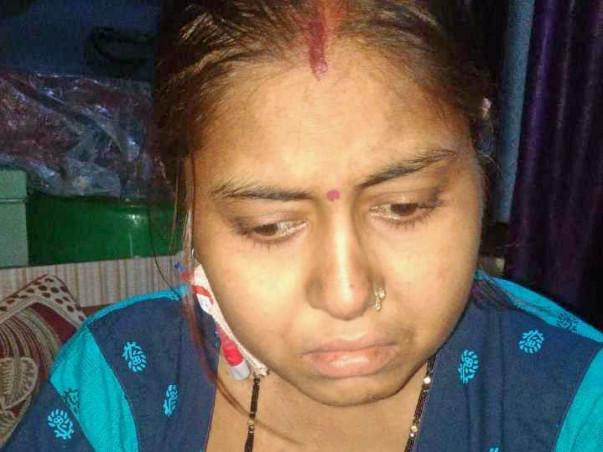 Help Sonali Kishore Fight Against Cronic Kidney Clinic