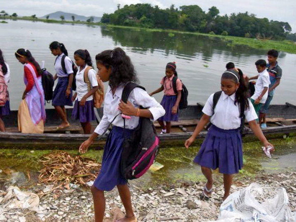 Help us make Education accessible to 200 children in Irukkam village