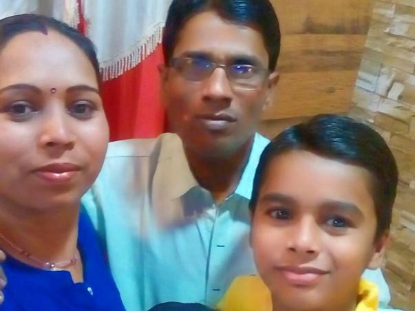 Support Baijnath Kumar Verma Undergo Liver Transplant.