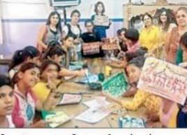 Help Orphans Build A Library