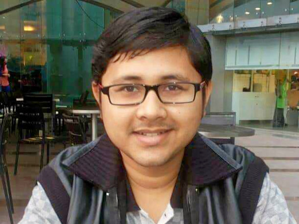 Help Debasish Chakraborty Fight Stage 4 Lung Cancer