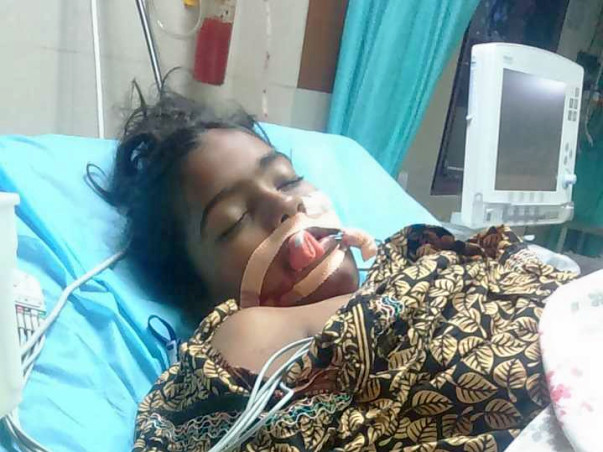 Help Mithra Recover From Dengue