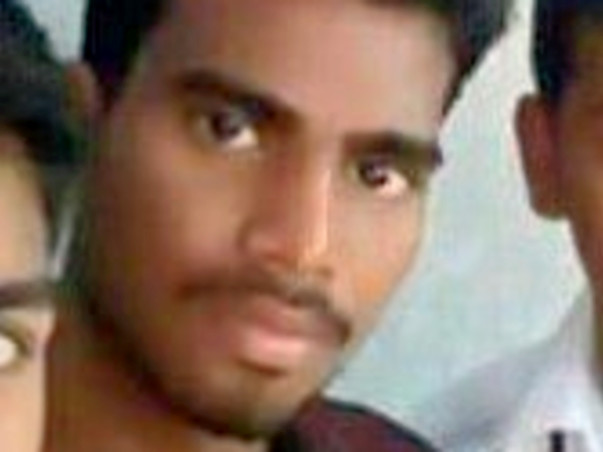 Help Karuppanan Who Met With An Accident