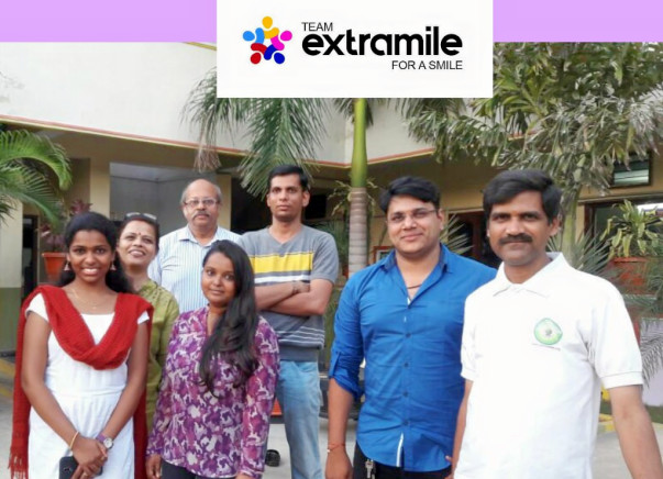 Help EXTRA MILE, to provide Inner Wear for Orphnage Girls