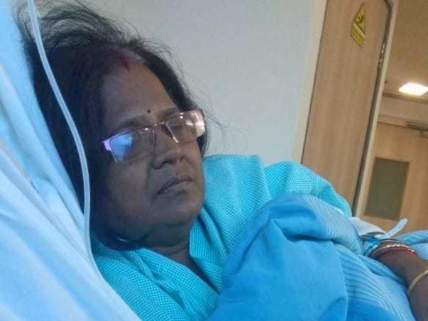 Help Kabita Undergo Treatment and Beat Cancer!