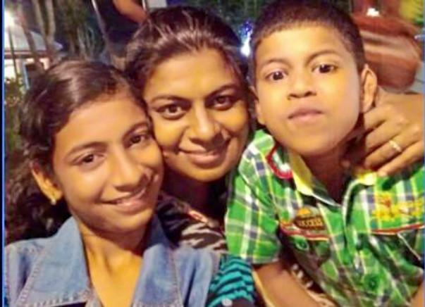 Help Roshin Undergo Kidney Transplant