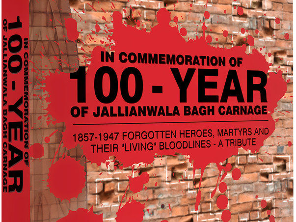 Publish books to give new lease of life 1857-1947 Martyrs' lineages