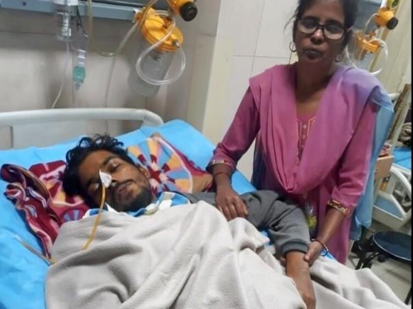 Help Chintu's Liver Transplant Expenses