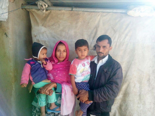 This Mother Of Two Children May Not Survive Without Your Help
