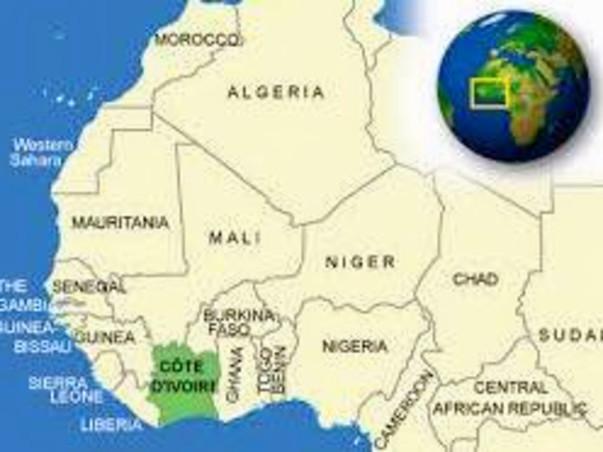 Help Mr Kone Get Back Home To Cote D'Ivoire