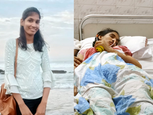 Help me to save my friend Hemalatha