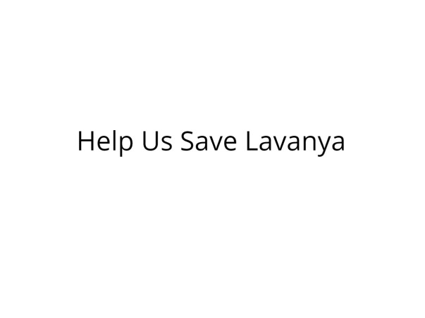 Support Helpless Father Save His 2 Year Old Daughter