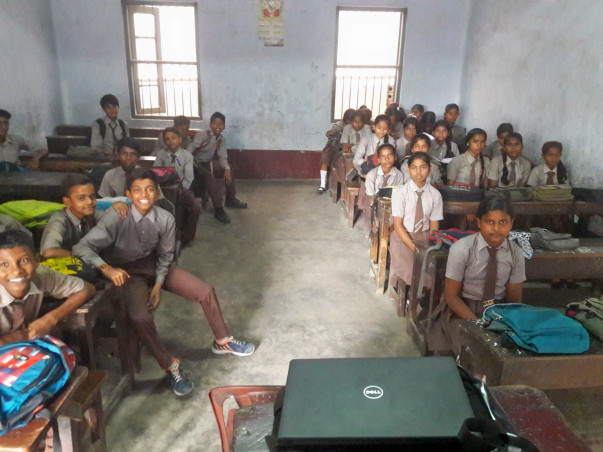 Help Helping hand In Educating Poor Children
